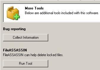 Malwarebytes tools
